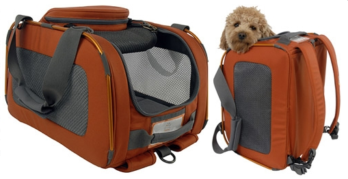 The best carrier for in cabin travel with your pet for for Air travel with dog in cabin